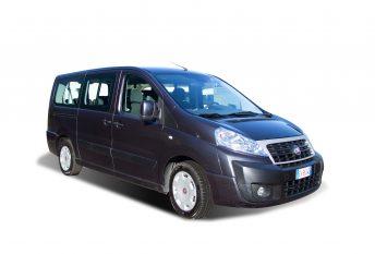 Flotta vetture Gaspari Viaggi - Noleggio autobus e minibus Reggio Emilia